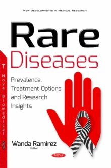 Rare Diseases : Prevalence, Treatment Options & Research Insights, Paperback Book