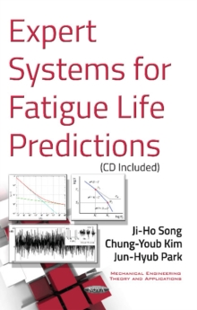 Expert Systems for Fatigue Life Predictions, Paperback Book