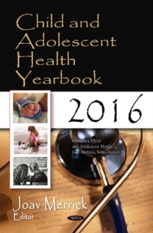 Child & Adolescent Health Yearbook 2016, Hardback Book
