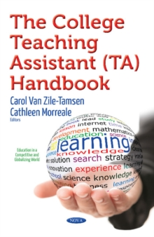 College Teaching Assistant (TA) Handbook, Paperback Book
