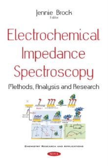 Electrochemical Impedance Spectroscopy : Methods, Analysis & Research, Paperback Book