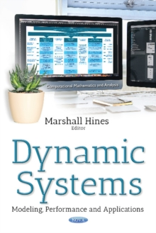 Dynamic Systems : Modeling, Performance & Applications, Hardback Book
