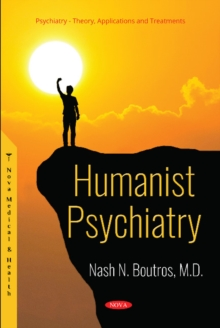 Humanist Psychiatry, Paperback / softback Book