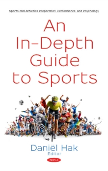 An In-Depth Guide to Sports, Paperback / softback Book