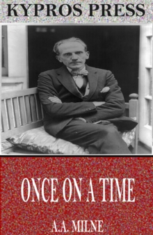 Once on a Time, EPUB eBook