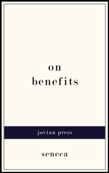 On Benefits, EPUB eBook