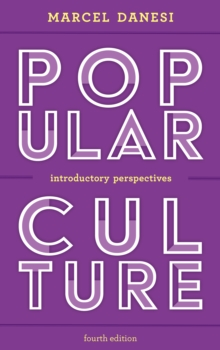 Popular Culture : Introductory Perspectives, Paperback / softback Book