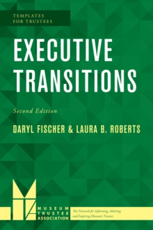 Executive Transitions, Paperback Book
