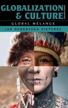 Globalization and Culture : Global Melange, EPUB eBook
