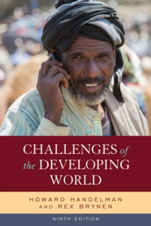 Challenges of the Developing World, Paperback / softback Book