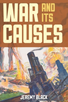 War and Its Causes, EPUB eBook