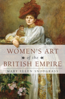 Women's Art of the British Empire, EPUB eBook