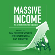MASSIVE Income, eAudiobook MP3 eaudioBook