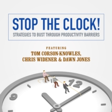 Stop the Clock!, eAudiobook MP3 eaudioBook