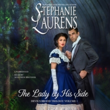 The Lady by His Side, eAudiobook MP3 eaudioBook
