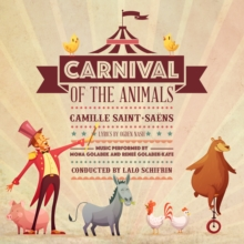 Carnival of the Animals, eAudiobook MP3 eaudioBook