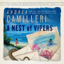 A Nest of Vipers, eAudiobook MP3 eaudioBook