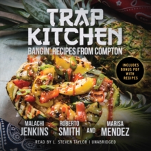Trap Kitchen, eAudiobook MP3 eaudioBook