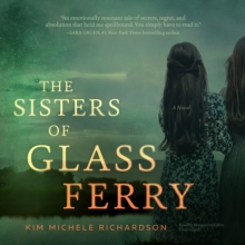 The Sisters of Glass Ferry, eAudiobook MP3 eaudioBook
