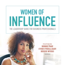 Women of Influence, eAudiobook MP3 eaudioBook