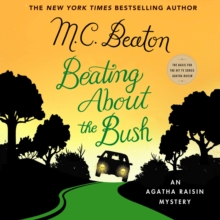 Beating About the Bush, eAudiobook MP3 eaudioBook