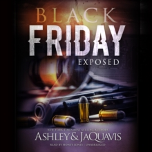 Black Friday : Exposed, eAudiobook MP3 eaudioBook