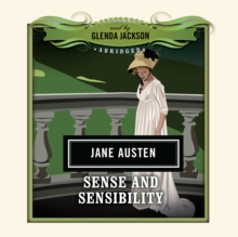 Sense and Sensibility, eAudiobook MP3 eaudioBook