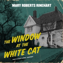 The Window at the White Cat, eAudiobook MP3 eaudioBook