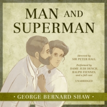 Man and Superman, eAudiobook MP3 eaudioBook