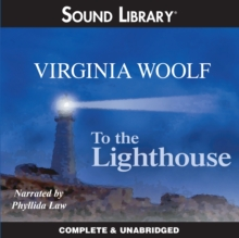 To the Lighthouse, eAudiobook MP3 eaudioBook