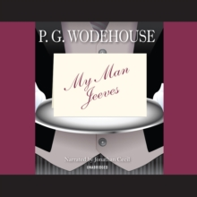 My Man Jeeves, eAudiobook MP3 eaudioBook