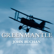 Greenmantle, eAudiobook MP3 eaudioBook