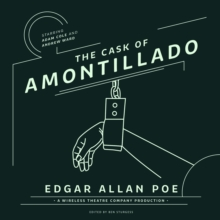 The Cask of Amontillado, eAudiobook MP3 eaudioBook
