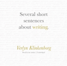 Several Short Sentences about Writing, eAudiobook MP3 eaudioBook
