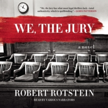 We, the Jury, eAudiobook MP3 eaudioBook