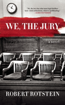 We, the Jury, EPUB eBook