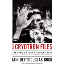The Cryotron Files, eAudiobook MP3 eaudioBook