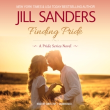 Finding Pride, eAudiobook MP3 eaudioBook