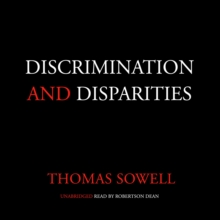 Discrimination and Disparities, eAudiobook MP3 eaudioBook