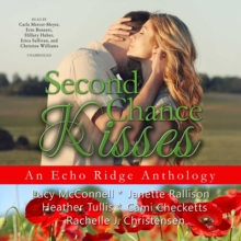 Second Chance Kisses, eAudiobook MP3 eaudioBook