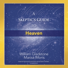 A Skeptic's Guide to Heaven, eAudiobook MP3 eaudioBook