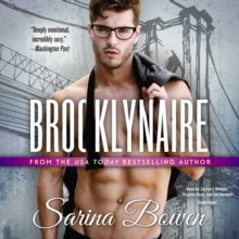 Brooklynaire, eAudiobook MP3 eaudioBook