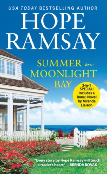 Summer on Moonlight Bay : Two full books for the price of one, EPUB eBook