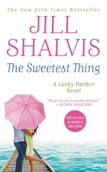 The Sweetest Thing : Number 2 in series, Paperback Book