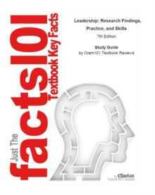 Leadership, Research Findings, Practice, and Skills, EPUB eBook