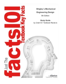 Shigley's Mechanical Engineering Design, EPUB eBook