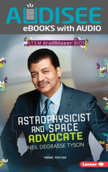 Astrophysicist and Space Advocate Neil deGrasse Tyson, EPUB eBook
