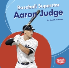 Baseball Superstar Aaron Judge, EPUB eBook