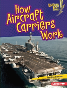 How Aircraft Carriers Work, EPUB eBook