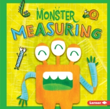 Monster Measuring, EPUB eBook